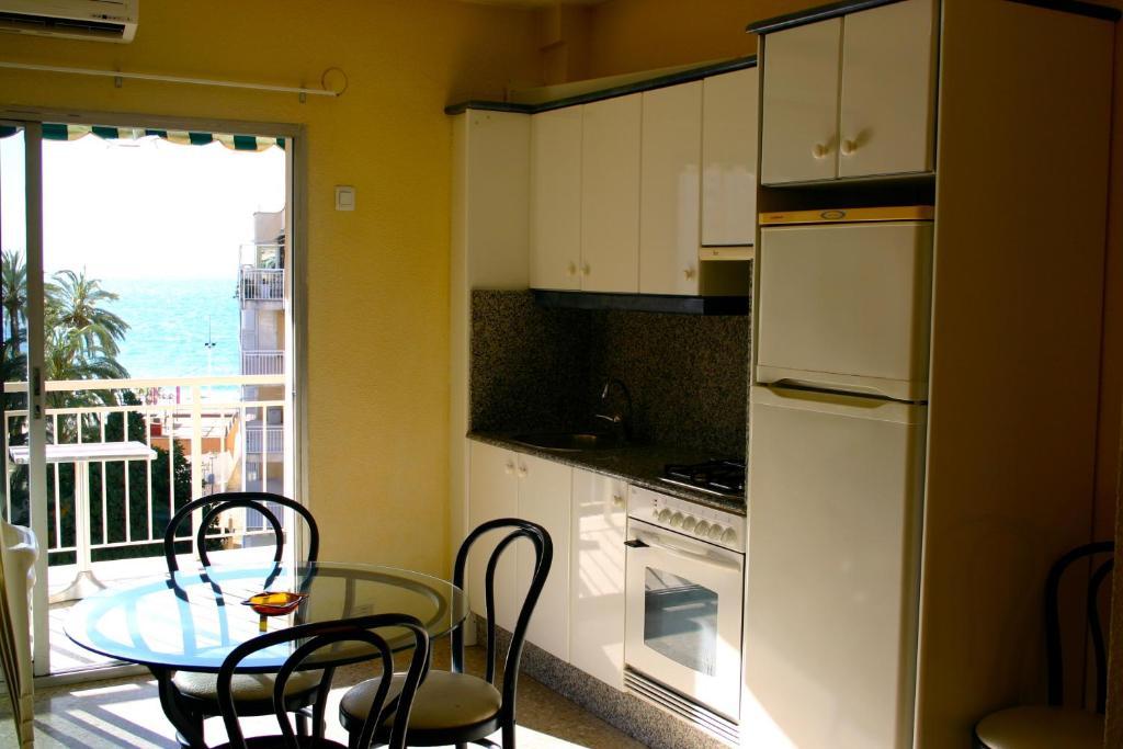 Imagen del Apartamentos Astoria