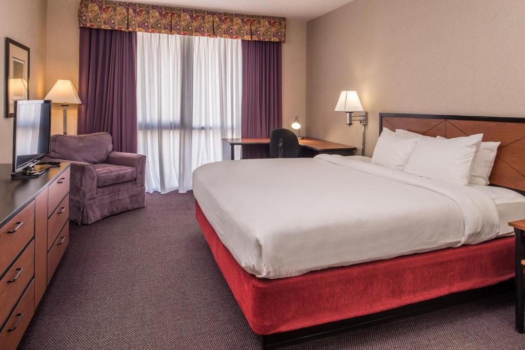 Hawthorne Inn & Conference Center, Winston-Salem, NC - Booking.com