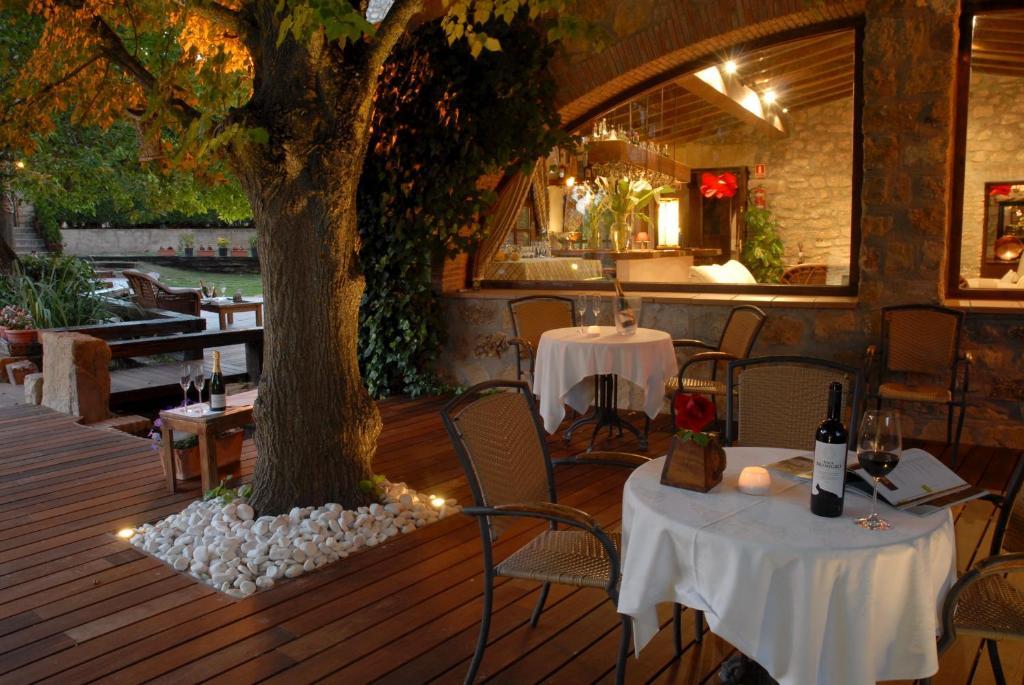 Hotel & Spa Molino de Alcuneza - Siguenza 4