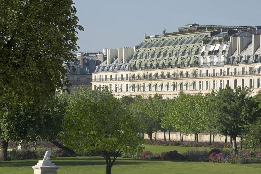 Préférence Hotel Le Meurice, Paris, France - Booking.com FL91