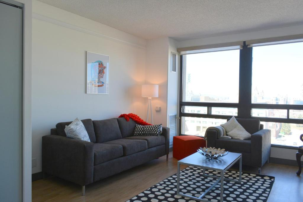 Aparthotel 1Eleven (Kanada Ottawa) - Booking.com