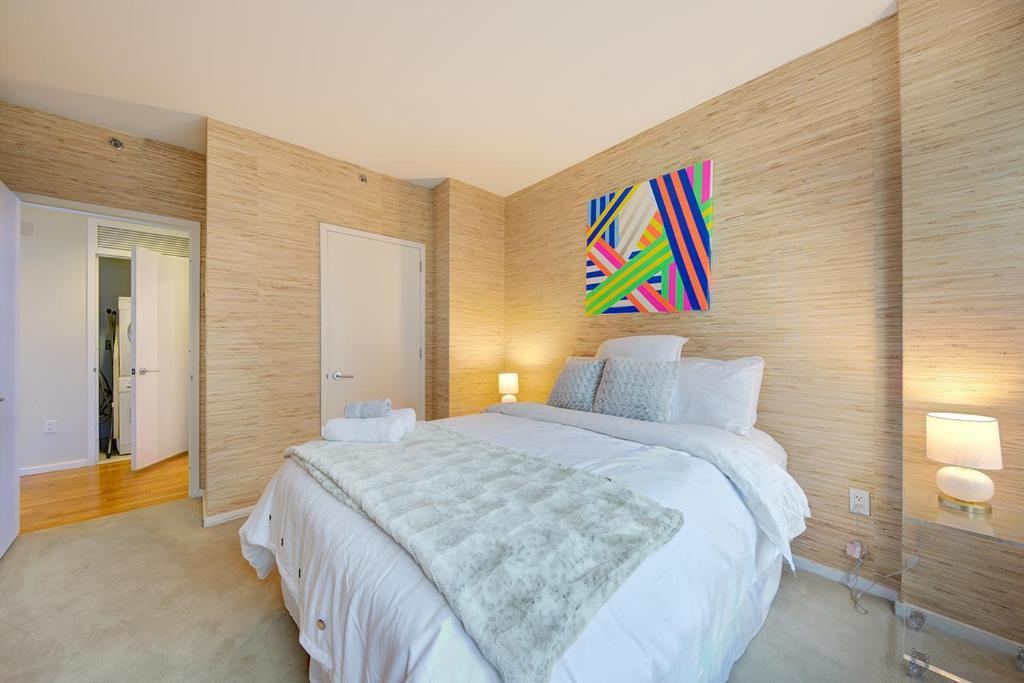 apartment times square lux highrise new york city ny booking com