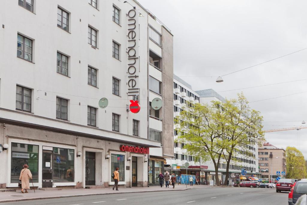 Omena hotel turku including reviews for Hotel turku