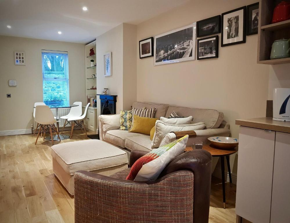 Apartment 2 Bedroom Home In Dublin City Centre Ireland Booking Com