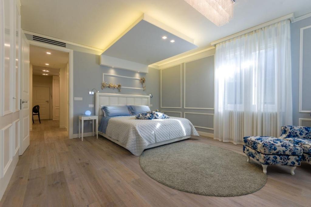 Cervia Marina Suite, Cervia – Prezzi aggiornati per il 2019
