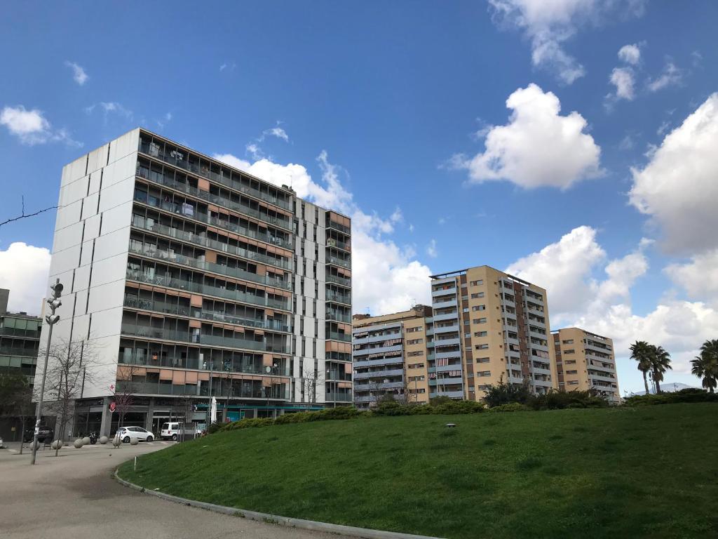 Apartments In Cerdanyola Del Valles Catalonia