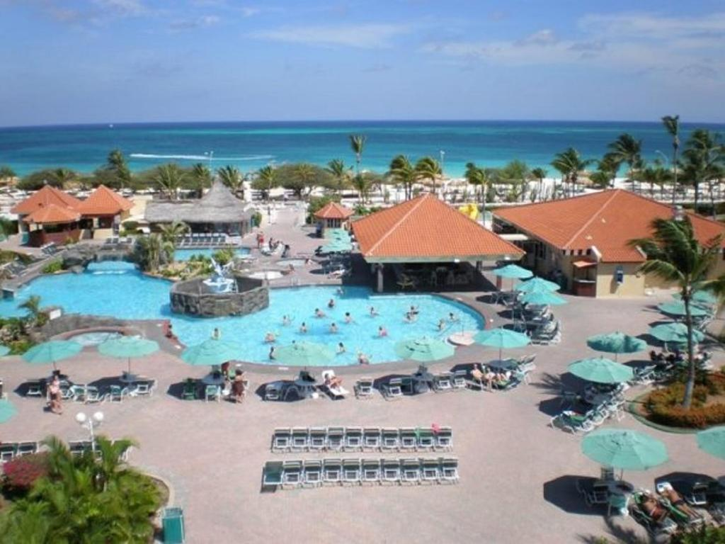 Bluegreen Vacations La Cabana Beach Resort And Lefoglalom Most Kép A Szállásról Galériában