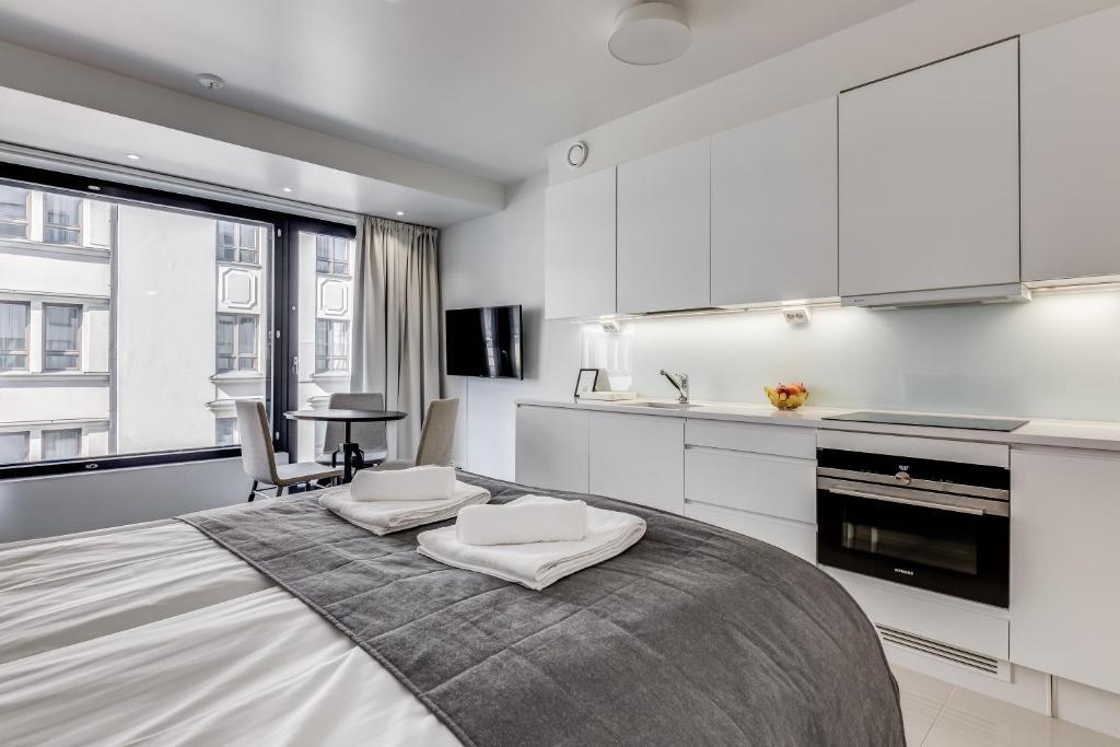 helsinki homes apartments finland booking com