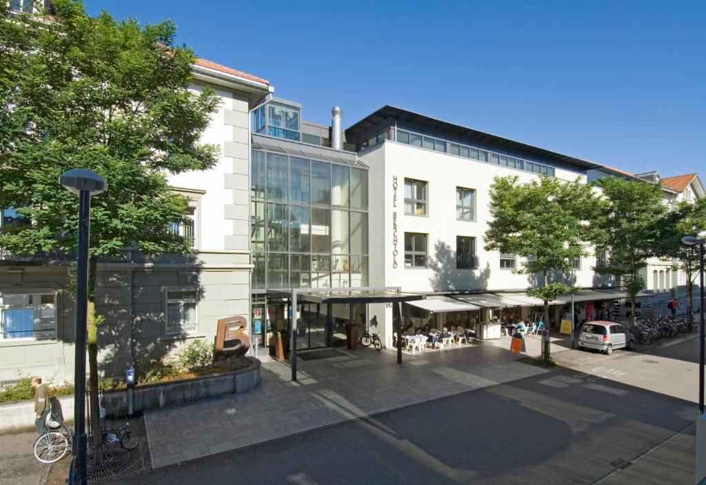 hotels burgdorf