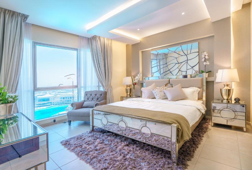 Elite Royal Apartment - Burj Residences Tower 5, Dubai ...