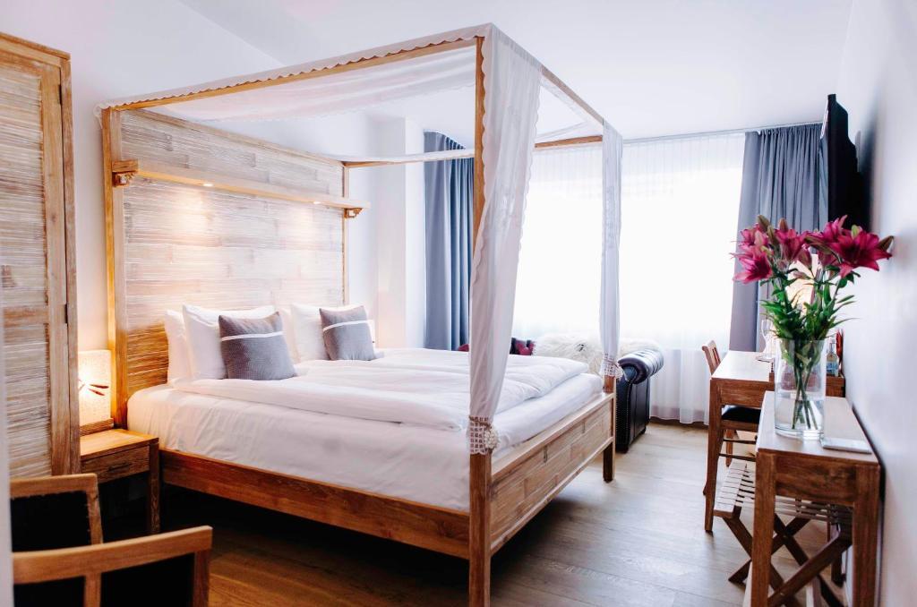 hoteles recomendados reikiavik
