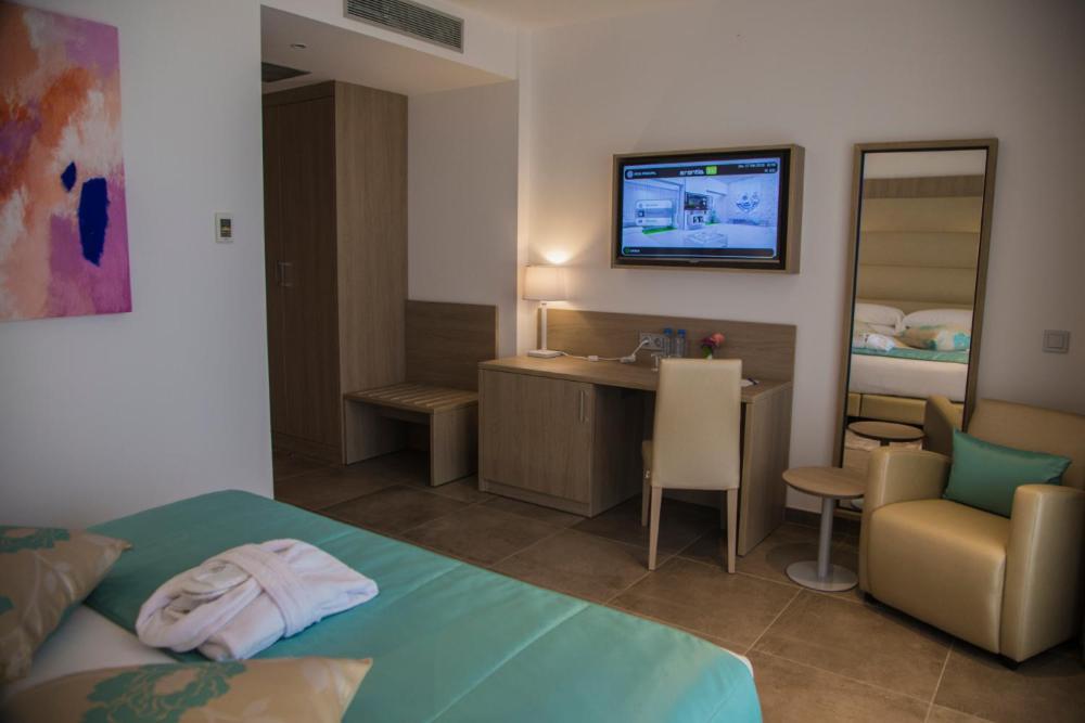 AZ Hotel Le Zephyr Mostaganem, Mostaganem – Tarifs 2019
