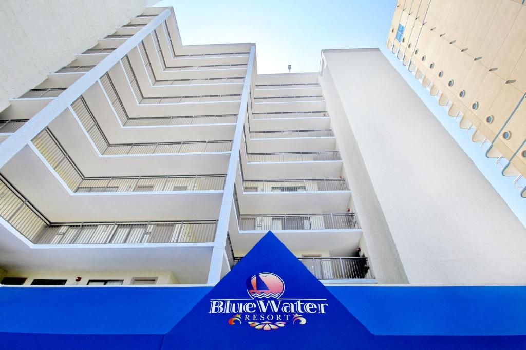 Pictures of ocean boulevard myrtle beach resort bluewater