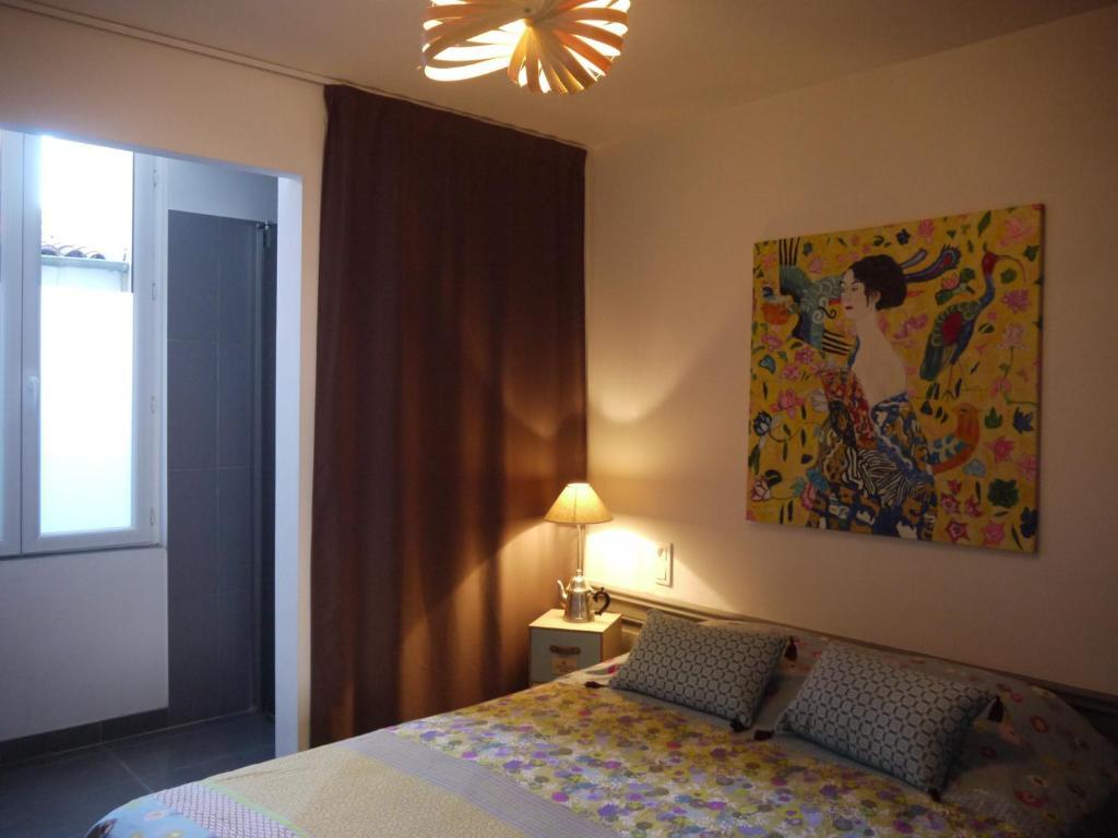 Appartement albert er la rochelle france booking