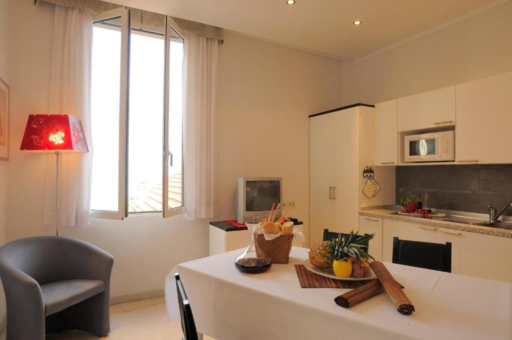 Residence Le Terrazze, Alassio, Italy - Booking.com
