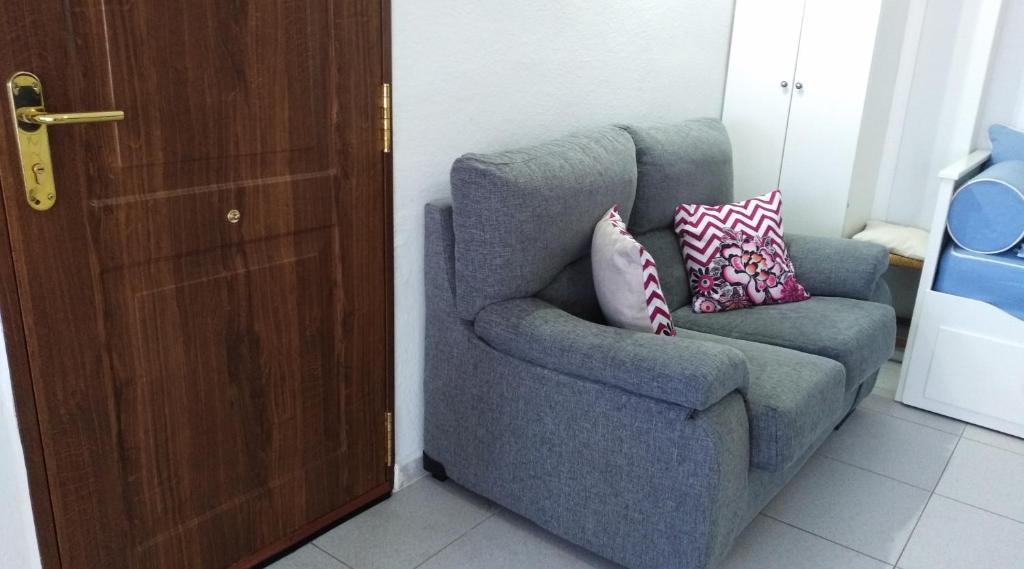 Apartamento Abosa Puertito de Gümar Spain Booking