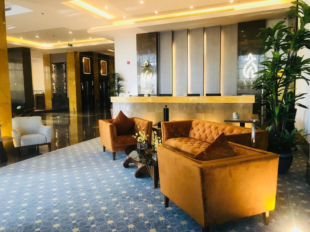 Hotel Salsabil By Warwick Al Naseem, Jeddah, Saudi Arabia - Booking com