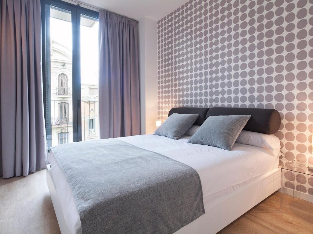 Imagen del GIR80 Apartments