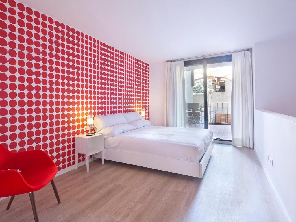 Foto del GIR80 Apartments