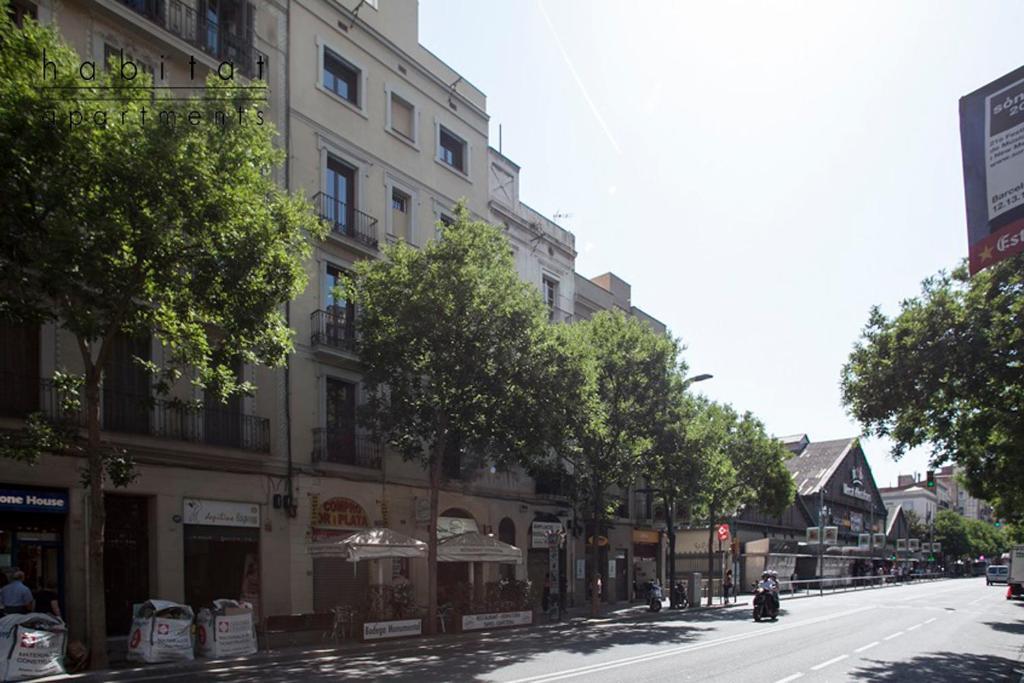 Hotel Barcelona Gunstig