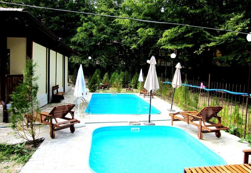Къща за гости Alfaresort Park - Чифлик