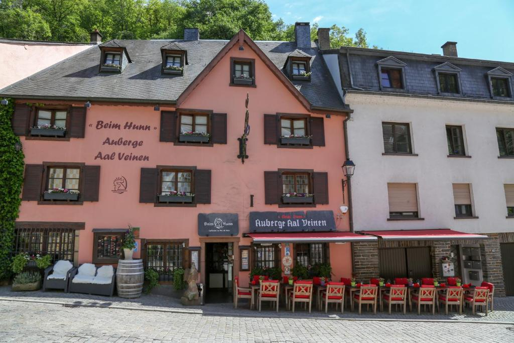 Adult Guide Diekirch