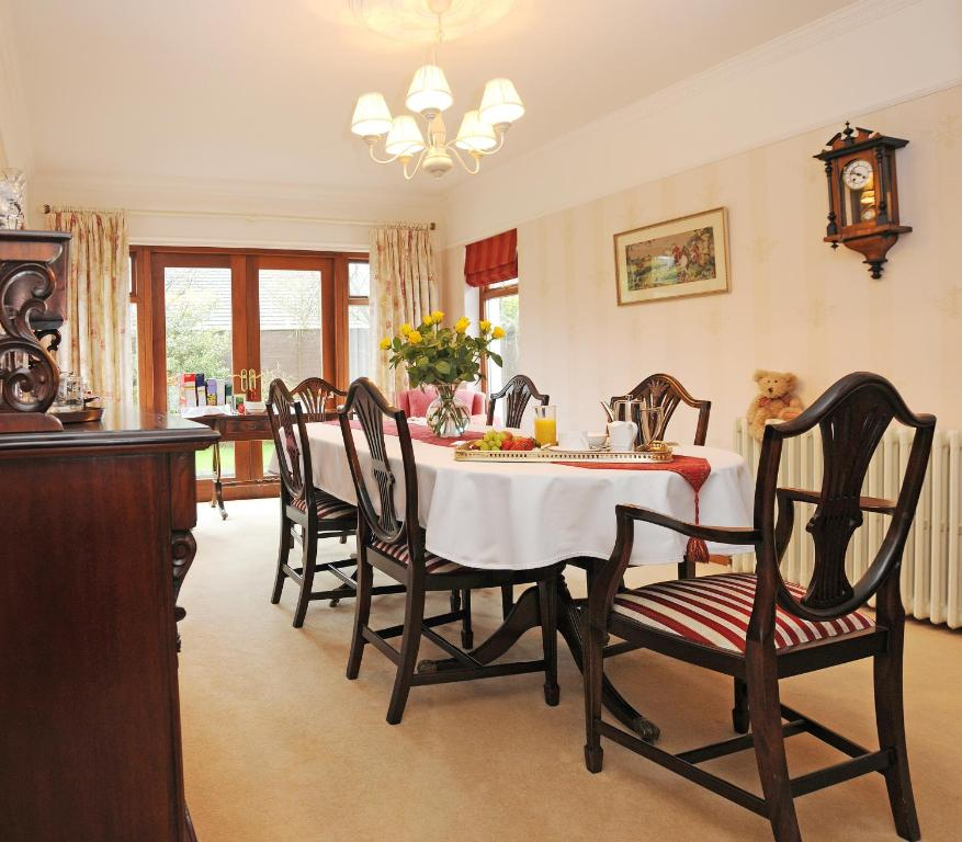 Cottesmore Bed and Breakfast