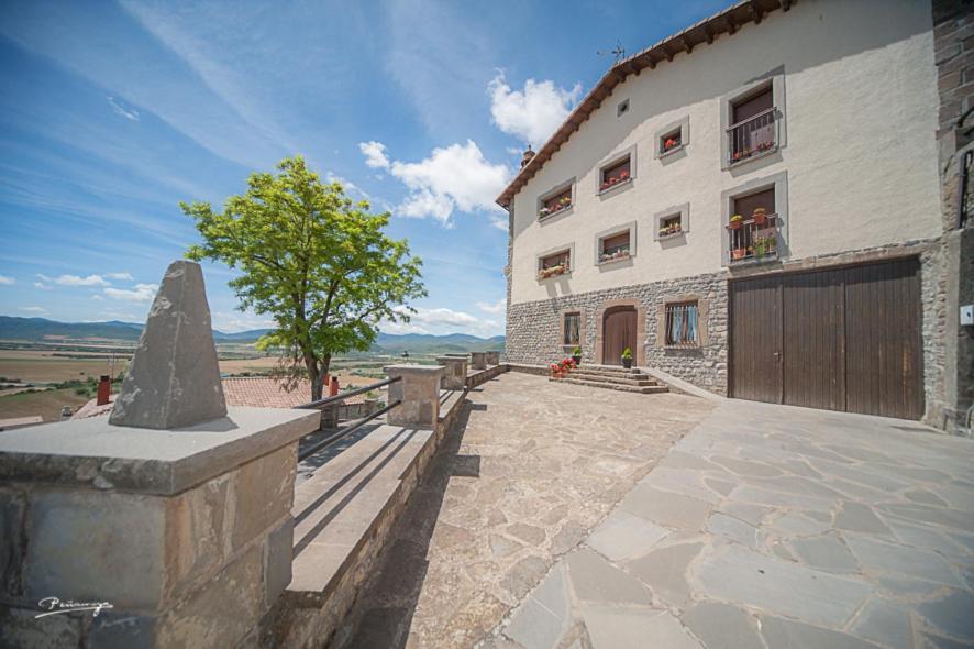 Apartments In Pintano Aragon