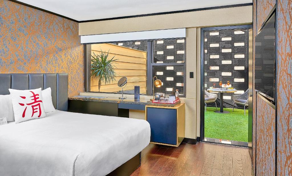 Cachet Boutique Hotel NYC (USA New York) - Booking.com
