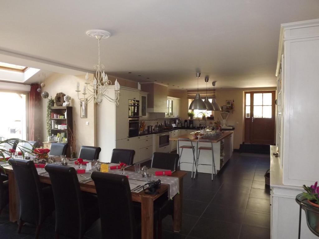 Restaurant ou autre lieu de restauration dans l'établissement Le Mont Cigale