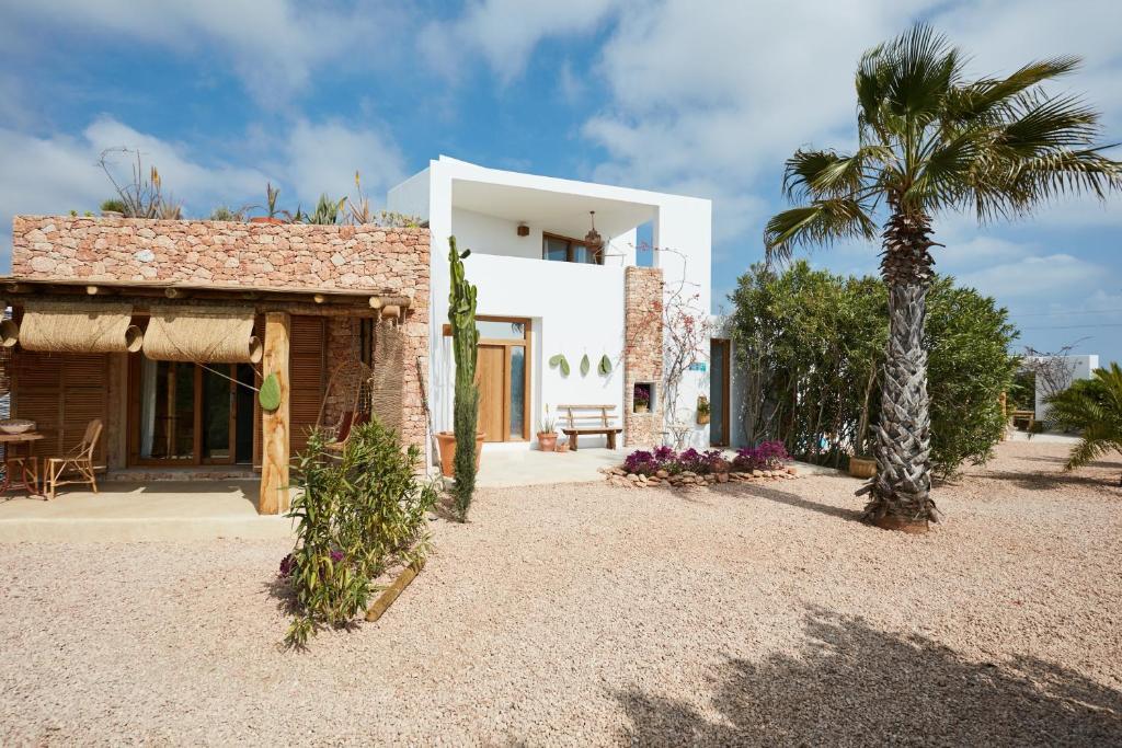 Badkamer Op Formentera : Appartement can tres formentera spanje playa migjorn booking.com