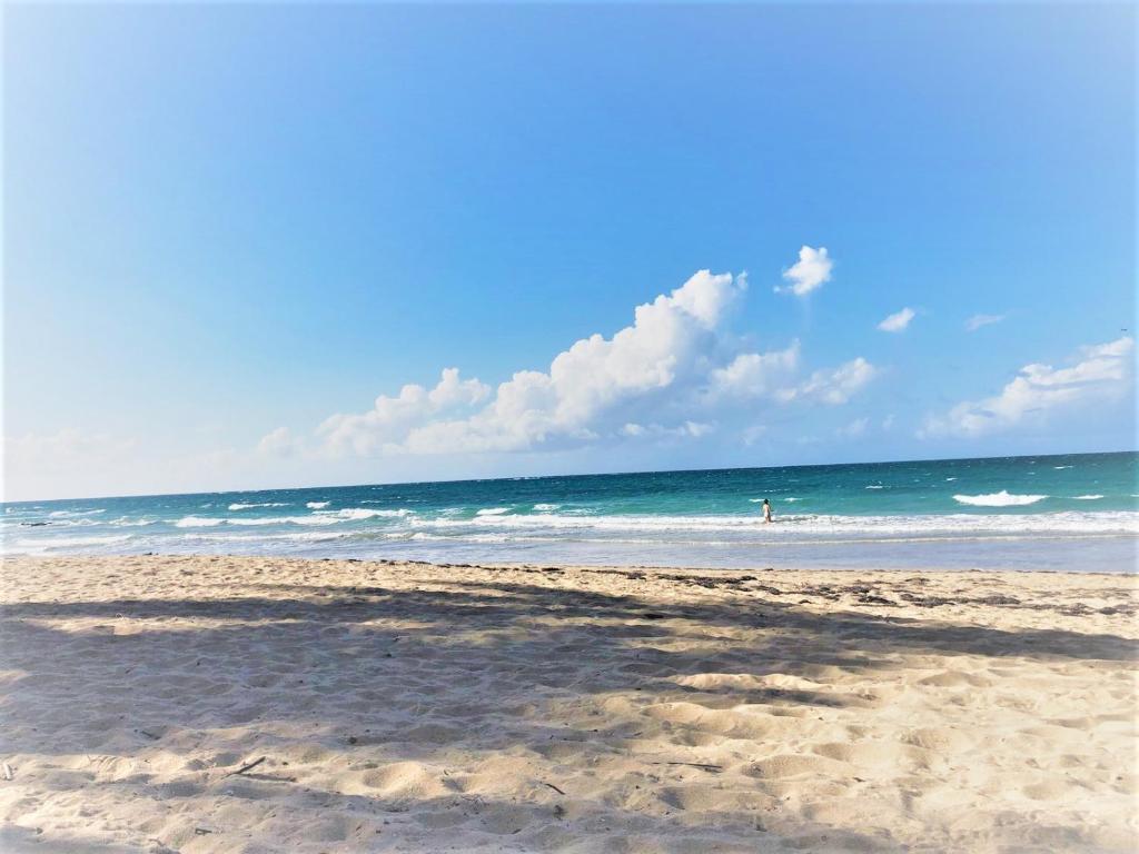 cabaña sunjuan beach at doorstep サンフアン 2018年 最新料金