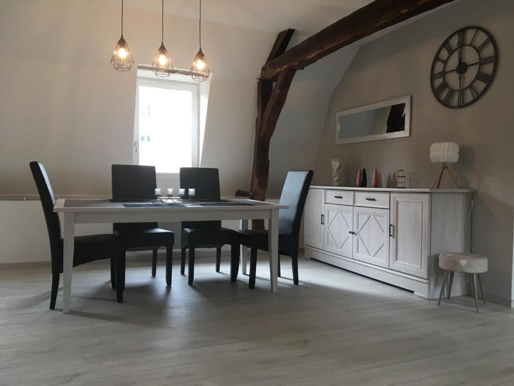 Apartments In Ville Neuve Aquitaine
