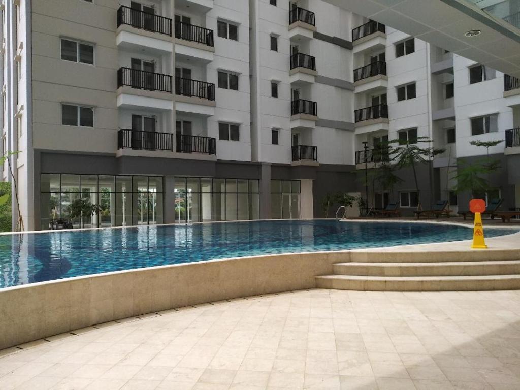 Apartment Signature Park Grande Jakarta Indonesia Bookingcom