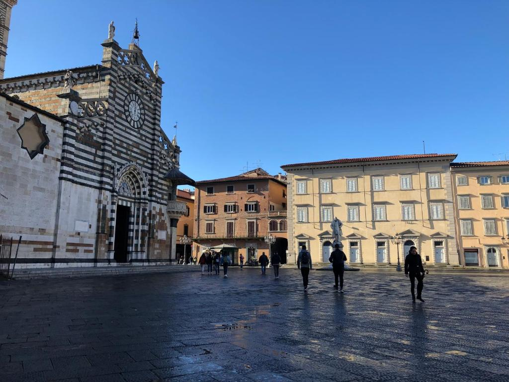 Accademia Residence Prato Italy Bookingcom