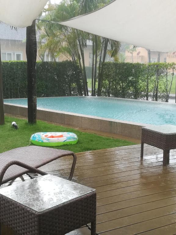 Villa 50 ABC, Koh Chang – Precios actualizados 2019