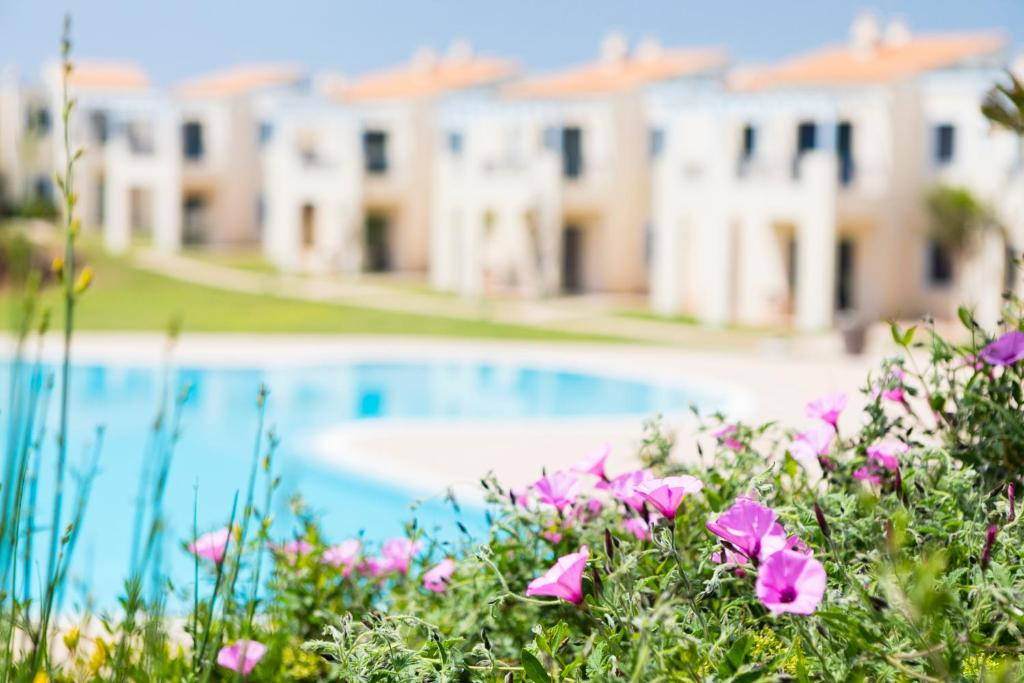 Apartments In Biniali Menorca
