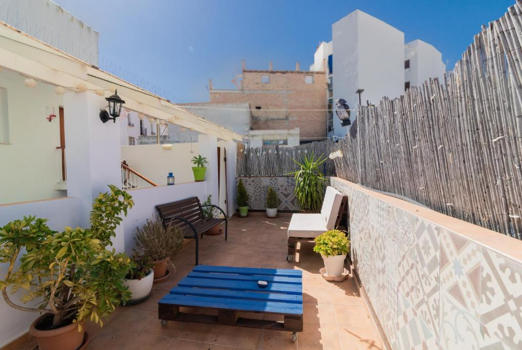 Apartments In Alozaina Andalucía