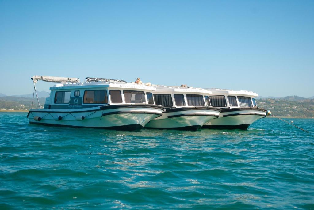 Knysna Houseboats, Knysna – Updated 2019 Prices