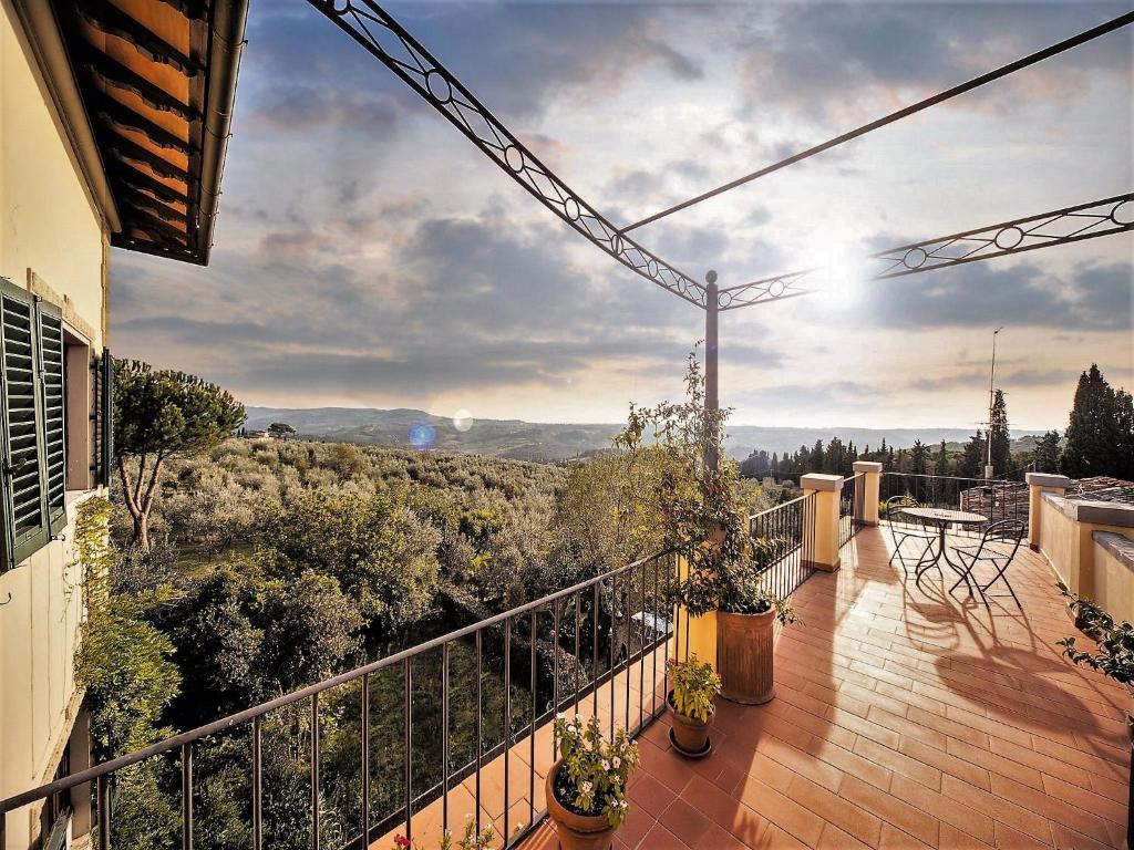 Villa Sodera (Италия Импрунета) - Booking com