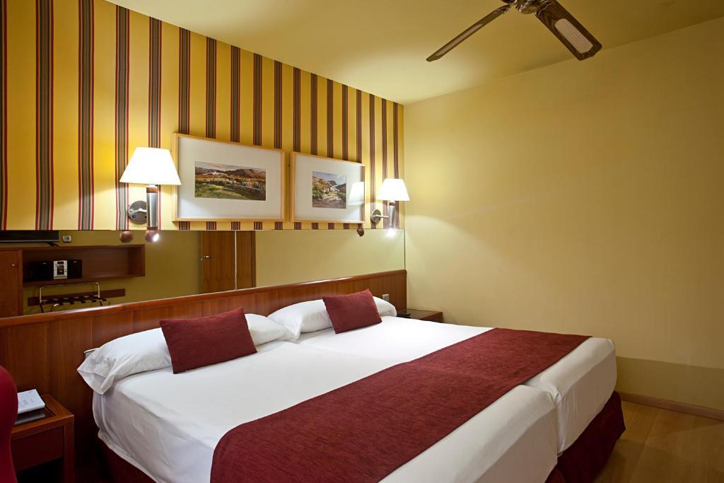 Camere Familiari Barcellona : Senator barcelona spa hotel barcellona u prezzi aggiornati per il