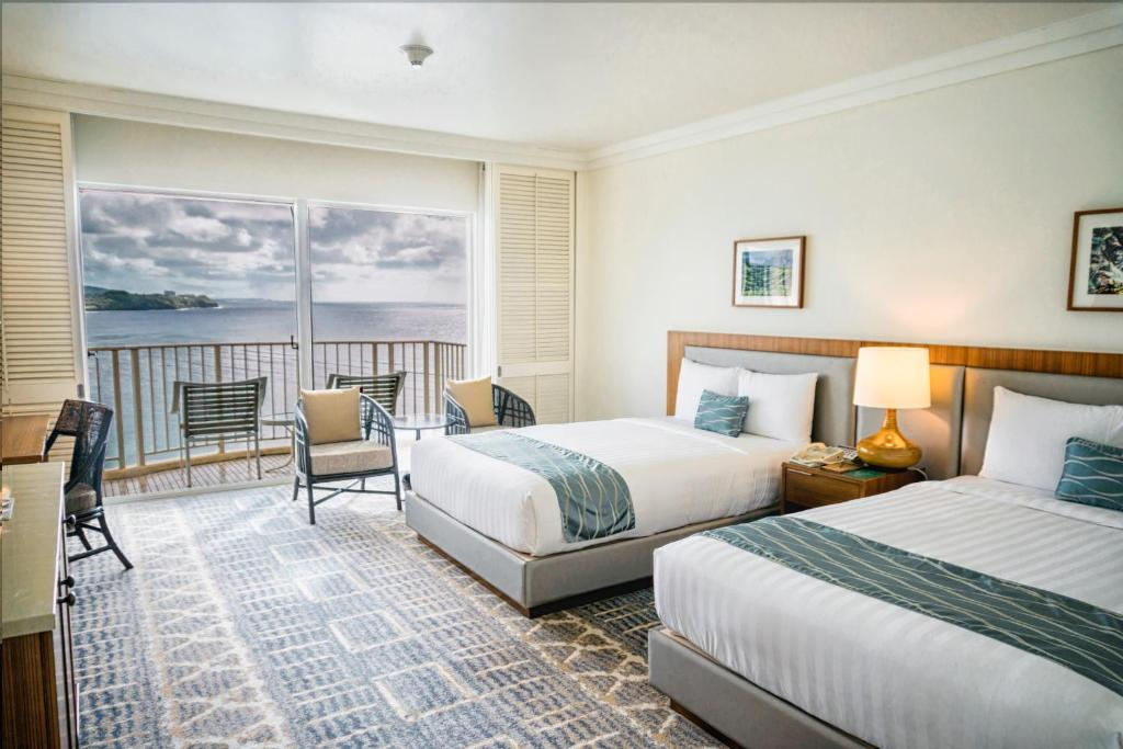 Lotte Hotel Guam, Tumon, Guam - Booking.com