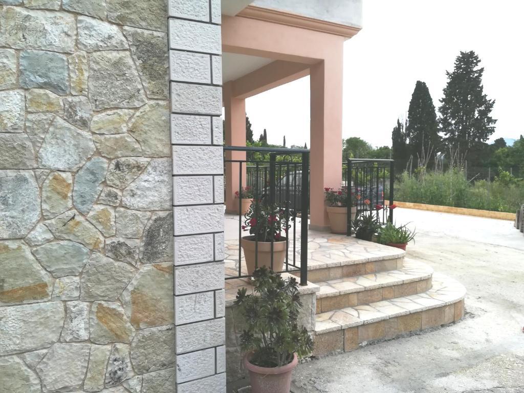 Case Di Montagna In Pietra : Ferienwohnung casa di pietra griechenland alykes potamou