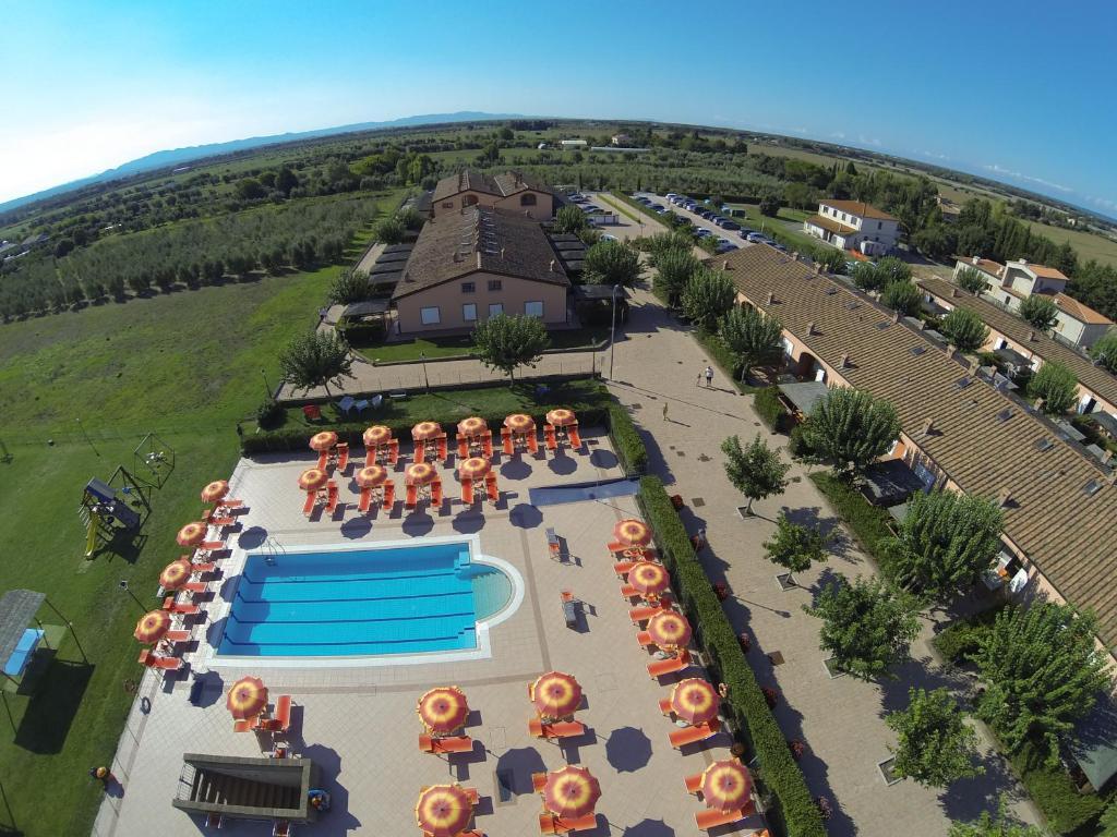 Hôtel proche : Borgo Verde