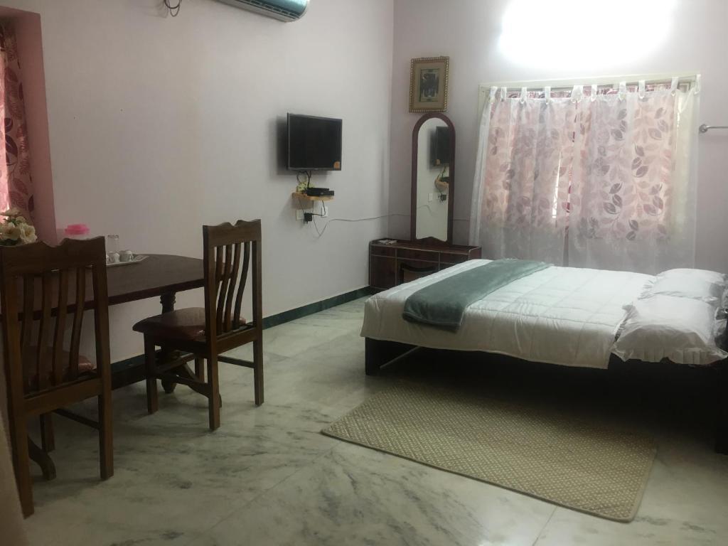 Apartment Pleasant Stay, Tiruchirappalli, India - Booking com