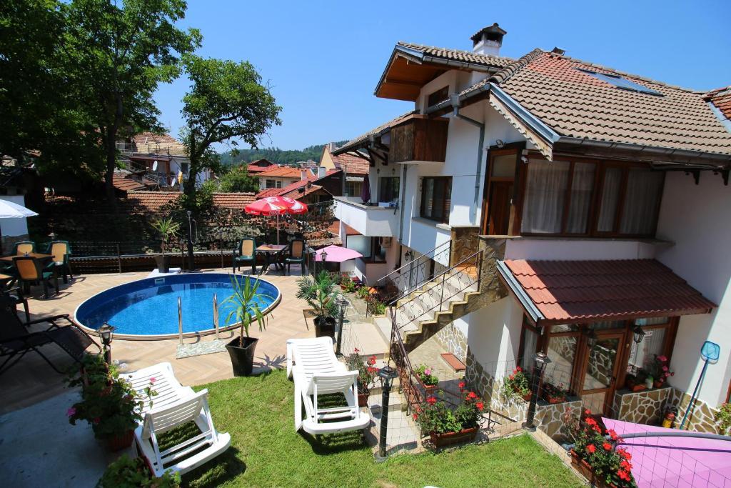 Къща за гости Уника - Трявна
