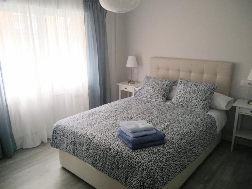 Apartments In Lloreda Asturias