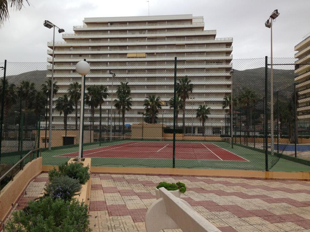 Apartments In Barraca De Aguas Vivas Valencia Community