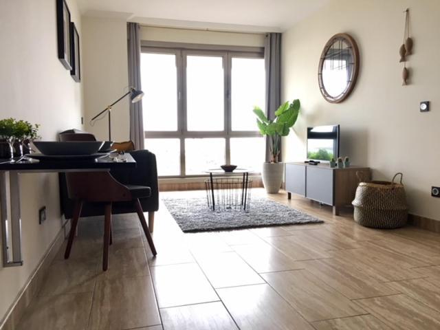 Appartement Residencial Playa Poniente (Spanje Gijón ...