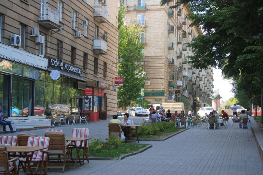 Apartment Турист Хаус Аллея Героев 3, Volgograd, Russia - Booking.com 0b66c17b657